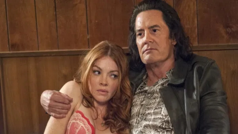 Twin Peaks: the Return: the Rewatch – The Stars Turn and a Time Presents Itself