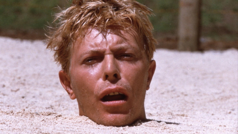 Merry Christmas, Mr. Lawrence: The Sexual or the Spiritual?